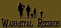 WAR METAL RECORDS