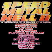 Speed Metal Hell II Compilation