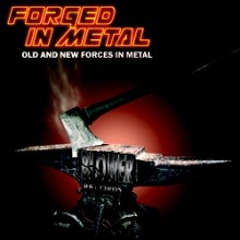 Forged In Metal Compilation