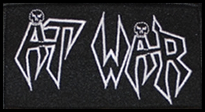 Logo Black Patch